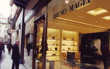 Hospitality & Retail Fashion - Bruno Magli