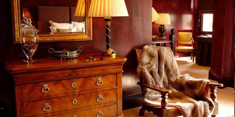 Retail & Hospitality - Hotel San Domenico House