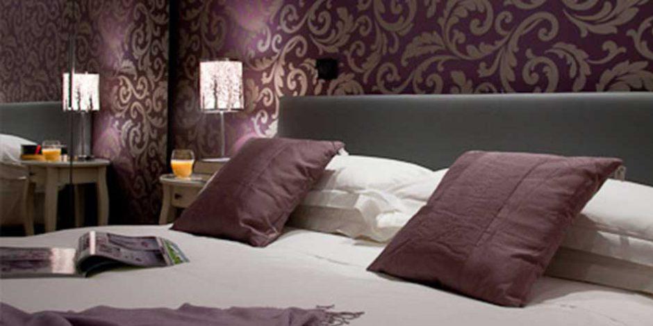 Retail & Hospitality - Hotel S. Jonh