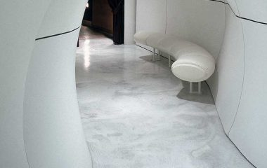 Retail & Hospitality - Spa Acanto