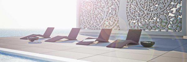Luxury Housing traditional Interiors Baku