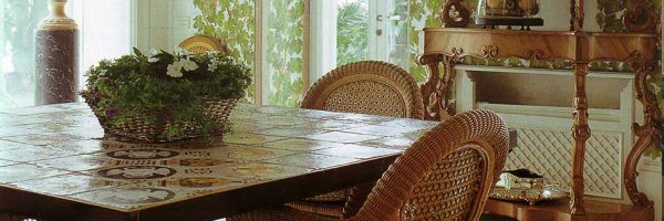 Luxury Housing traditional Interiors Capri