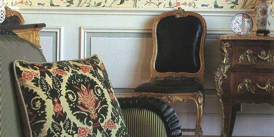 Luxury Housing - Traditional interiors Italy