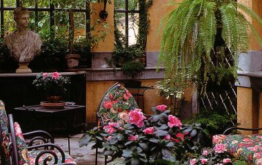 Luxury Housing traditional Interiors Rome