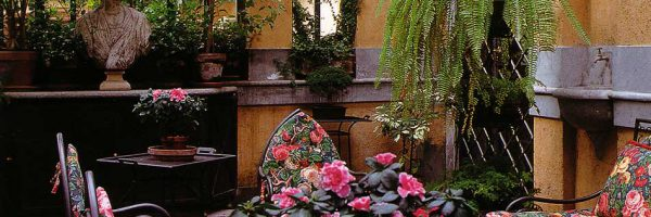 Luxury Housing traditional Interiors Rome