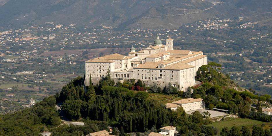 Marble Restoration Heritage Montecassino