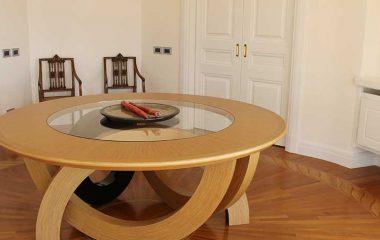 iHS Bespoke Furniture Tavolo Pranzo