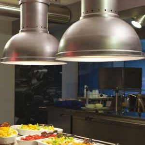 iHS Products Luxury Brands Industrial Chic Lights