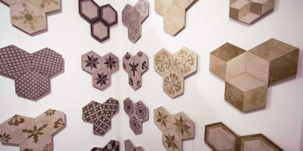 iHS Products Luxury Brands Vintage Tiles
