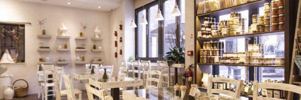 iHS Retail London Gourmet Interiors Pulia